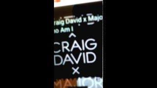 Who am i by Katy B and Craig david