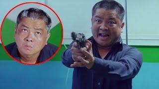 Encounter Dayahang Rai | Latest Nepali Movie SAMBODHAN | Dayahang Rai, Namrata Shrestha