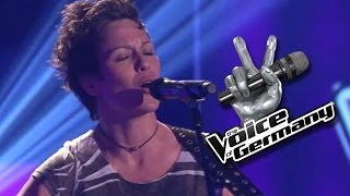 Fallin' - Sharron Levy   The Voice of Germany 2011   Blind Audition Cover