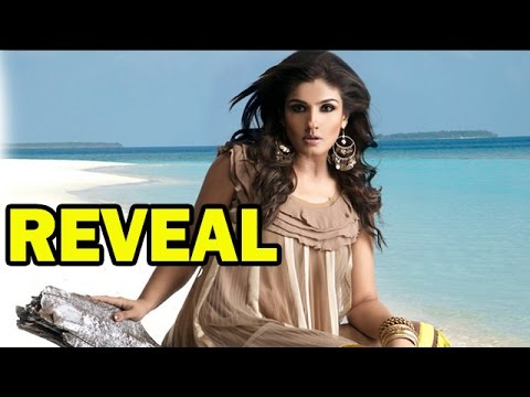 Raveena Tandon's Revealations On Bombay Velvet Movie! - EXCLUSIVE