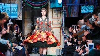 Moschino | Pre-Fall 2017 + Fall Winter 2017/2018 Full Fashion Show | Menswear