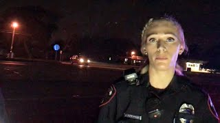 Crazy Cops threaten to Arrest my Family for Filming!