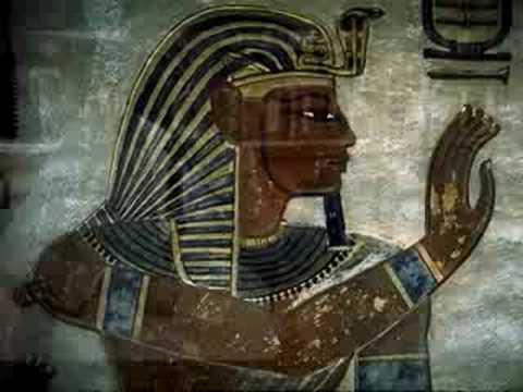 Black Egypt The Beginning