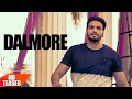 Teaser | Dalmore | Nik Ghuman | Full Song Coming Soon | Speed Records