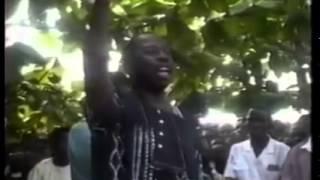 DEATH OF KEN SARO WIWA,Saro Nwiwa