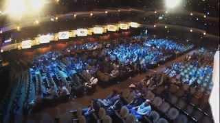 Na`Vi Tribute to The International 2012 Movie