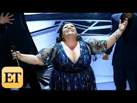 2018 Oscars: Keala Settle Cries During Powerful Performance of 'This Is Me'