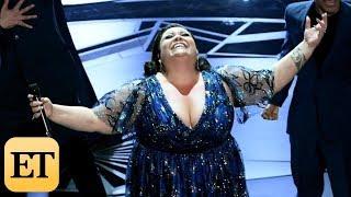 2018 Oscars: Keala Settle Cries During Powerful Performance of