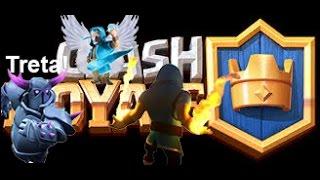 Clash Royale l Deu Ruim1