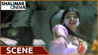 Subhash Chandra Bose Movie    Venkatesh, Shriya Kiss Scene    Venkatesh, Shriya