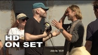 World War Z: Behind-the-Scenes Part 2 (Broll)