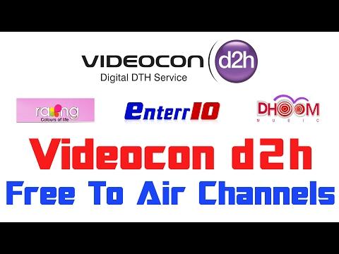 Xxx Mp4 Videocon D2h Free To Air Channels MPEG4 FTA Channels On Freedish Receiver 3gp Sex
