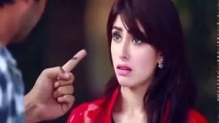 Afran Nisho Vs Anika Kabir Shokh Awesome fight 2017