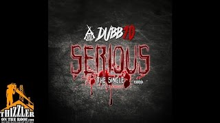Dubb 20 - Serious (Prod. L-Finguz) [Thizzler.com Exclusive]