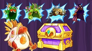 Angry Birds Epic RPG - NEW Event Shadow Of The Tinker Titan!