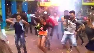 Rangbaaz Title song | Rangbaaz | Shakib Khan | Best Dance Shoot | final Take