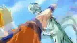 No Queda Sino Batirnos- Dragon ball z De regreso :D