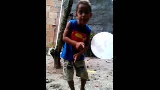 Baile de favela - Rafael do funck