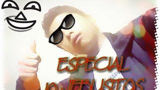 ESPECIAL 10 JEBUSITOS!!!!!/By MEGA 987