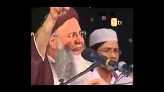 Naat - Qadam Qadam Par Nawaz Detay by Abdul Rauf Rufi written by Maqsood Ahmed Tabassum