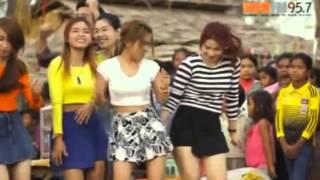 ចិញ្ចេីមស្លុយ RHM VCD Vol 224 Full MV Ny Rathana