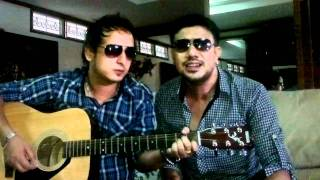 aajaw aakash ma by damber nepali song