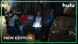 The New Edition Story • It