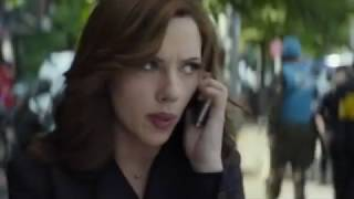 Análisis al Teaser Trailer Captain America Civil War