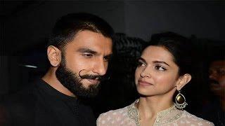 Is Ranveer & Deepika