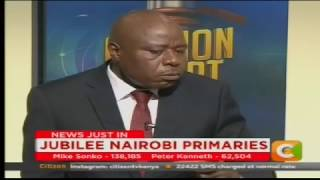Opinion Court: Raila a one-term president [Part 2]