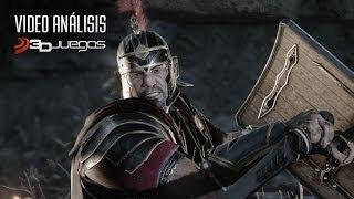 Ryse Son of Rome - Vídeo Análisis 3DJuegos