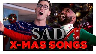 The Best Christmas Songs Are Sad