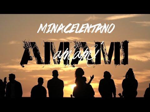 MinaCelentano - Amami Amami (Video Ufficiale) (Mina e Celentano)