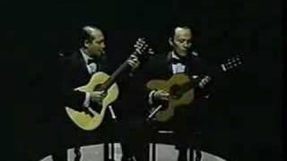 Indios Tabajaras - Flight of the bumblebee - O Voo do Besour