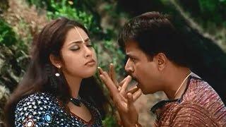 Puttintiki Ra Chelli Movie || Guntakallu Gumma Video Song || Arjun, Meena
