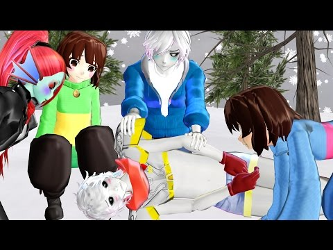 Xxx Mp4 MMD Undertale Nut Cracker Pack Papyrus Sans Chara Frisk Flowey Undyn Timmie 3gp Sex