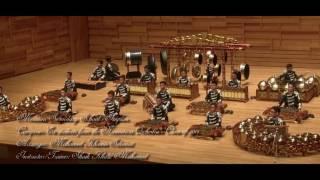 Meridian Secondary School - Impian | SYF 2017 | Gamelan Ensemble