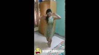 Desi indian Girl sexy Moves in Hot Dance Video