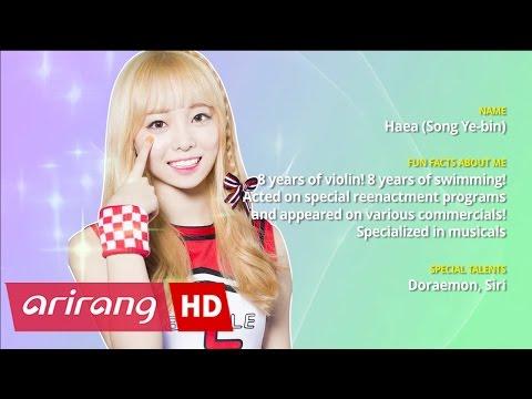 [Pops in Seoul] LIPBUBBLE(립버블) _ Haea(해아)