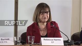 Ukraine: OSCE observers say election coverage saw 'misuse of state resources'