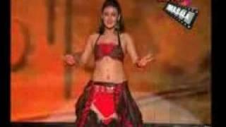 belly dancing mehar malik 8 august 2009 india's got talent mpeg4