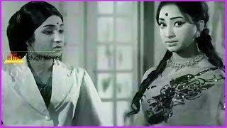 Lakshmi & Doctor Conversation About Savithri  - Krishna, Soban Babu, Savithri ,Lakshmi
