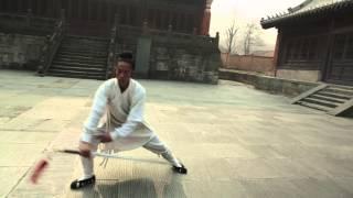 Ba Xian Jian, 8 Immortals Sword from  Xiang Zi Shi