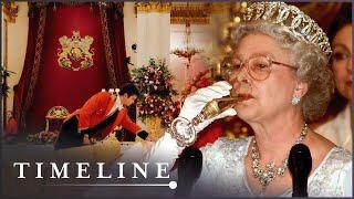 Secrets of The Royal Kitchen (Royal Family Documentary) | Timeline