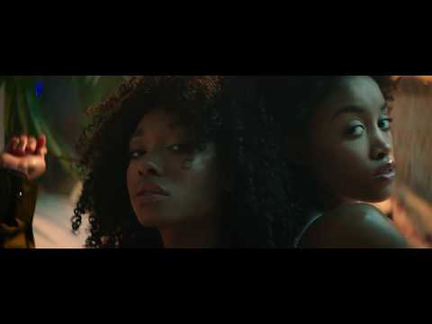Maleek Berry Pon My Mind Official Video