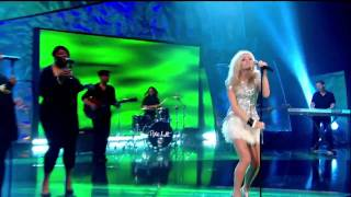 Pixie Lott - Mama Do-Live-(Totally Saturday 2009) HD