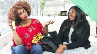What's in My Diaper Bag? - GloZell xoxo