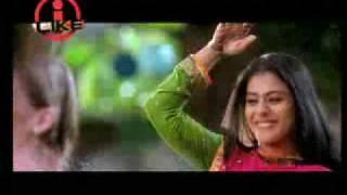 I Like - Shahrukh Khan-B4U Music-Sajda