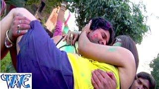तनिका डाल देवे दे Tanika Daal Leve De - Lal  Abeer- Ritesh Pandey -  Bhojpuri Hot Holi Songs 2015 HD