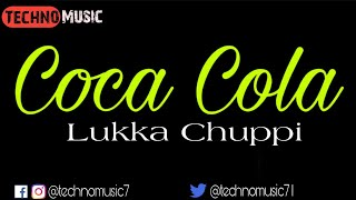 Luka Chuppi: COCA COLA Song   Kartik , Kriti   Neha Kakkar , Tony Kakkar , Young Desi